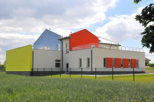 Przedszkole w Przytyku