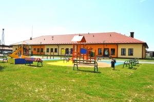 Przedszkole Publiczne Tczów