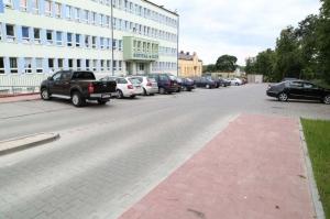 Szpital w Iłży